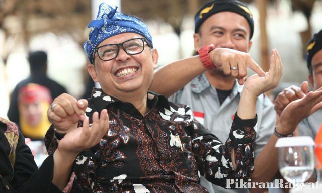 Olahraga Tradisional di Kota Bandung Terus Berkembang