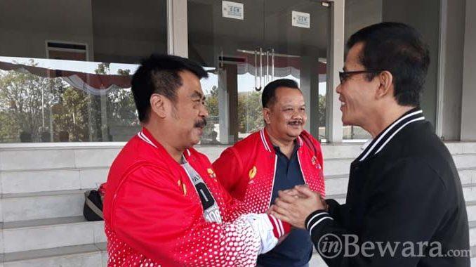 KONI Kota Bandung Dukung Atletnya Berlaga di Asian Games XVIII di Jakarta
